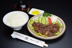 牛肉いためs (3)〇