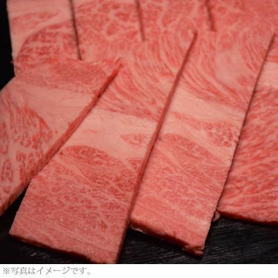 松阪牛焼肉用(ロース・肩ロース)