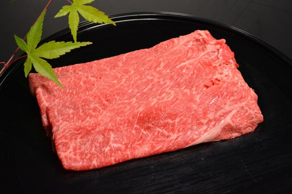 松阪牛 すき焼き 1050円 300g