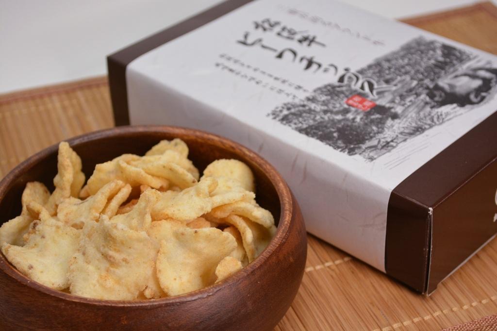 松阪牛チップス