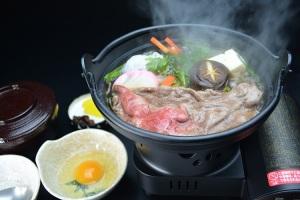 まるよし鍋
