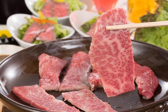 肉の日 まるよしの焼肉♪