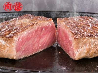 ツーリング のあとは松阪牛のステーキ
