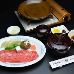 夏本番!良質の牛肉の味をそのまま活かせる陶板料理の松阪牛陶楽焼