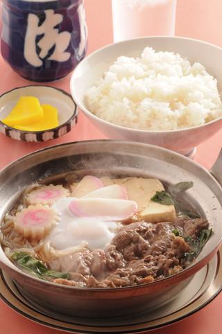 松阪まるよし人気の 肉鍋