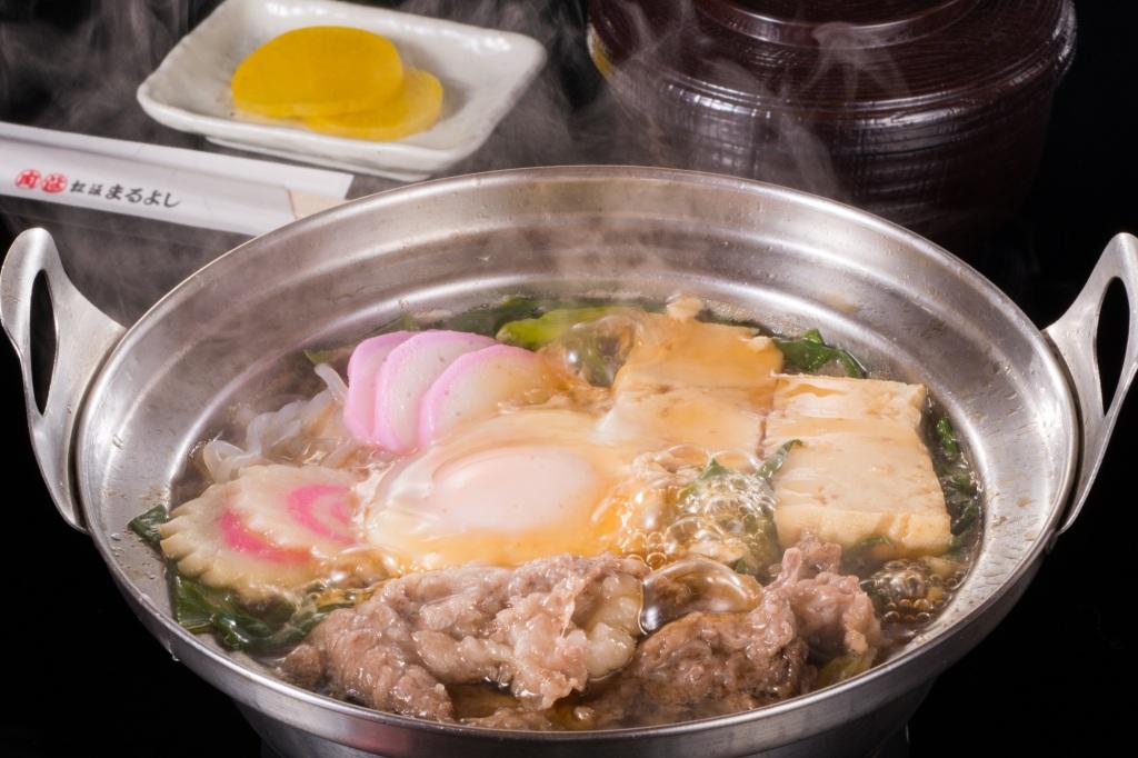 くちこみグルメ 地元で人気の肉鍋