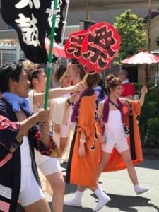 松阪まつり
