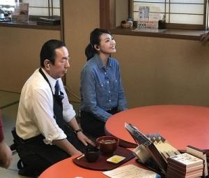 名古屋 テレビ「UP!」