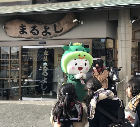 松阪市 PR動画の撮影