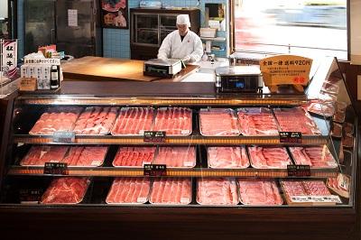 松阪まるよし 精肉店