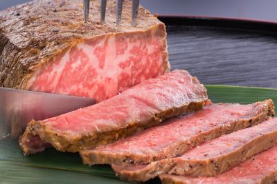 松阪牛 ローストビーフ 2